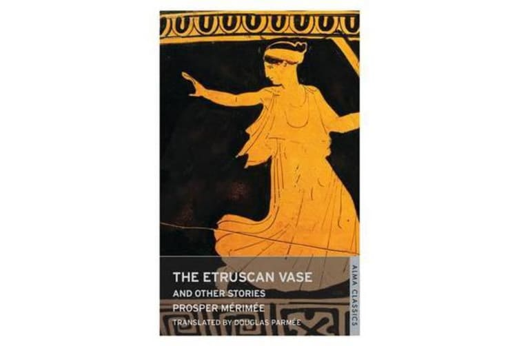 The Etruscan Vase and Other Stories