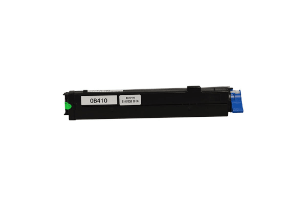 43979103 Black Generic Toner Cartridge