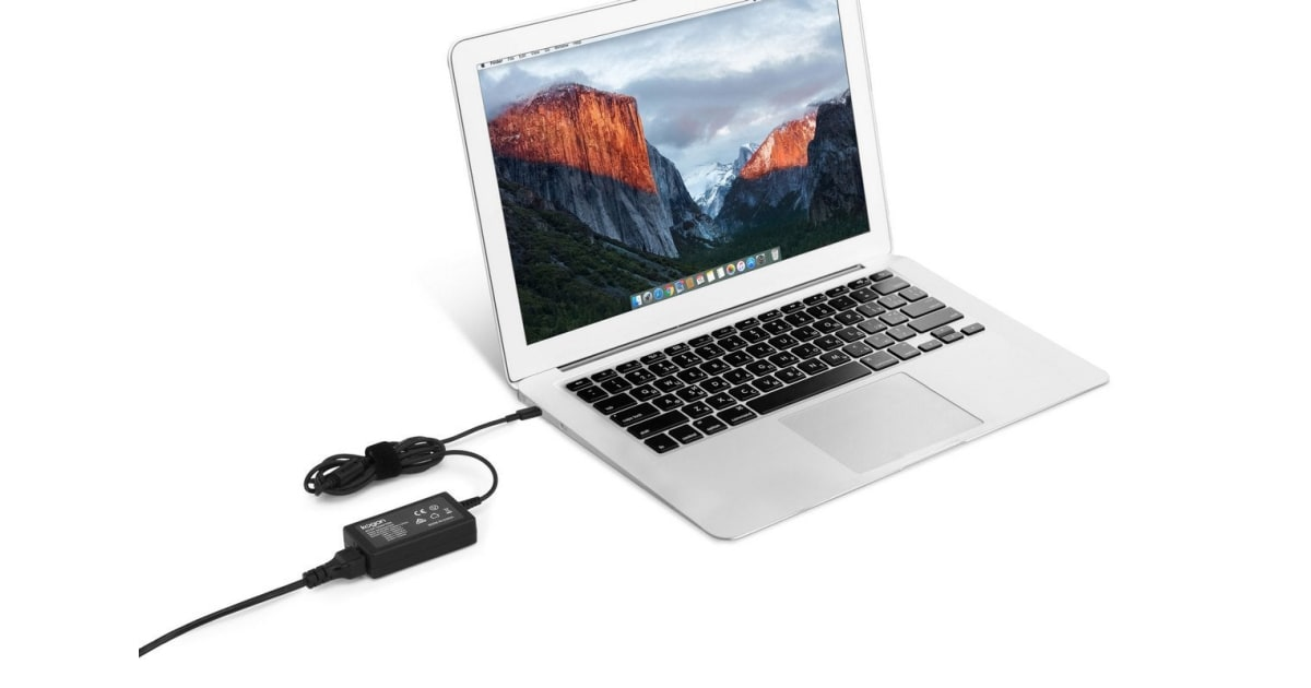Laptop Chargers - Laptops & Computers