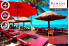 FIJI: 5 Nights at Ramada Suites Wailoaloa Beach Fiji Including Flights for Two (Departing PER)