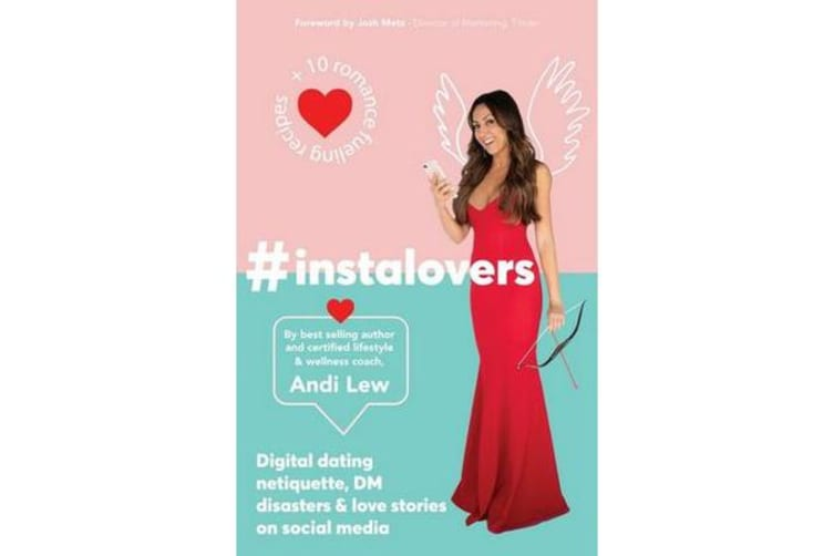 #instalovers - Digital Dating, Dm Disasters & Love Stories