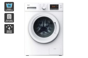 Kogan 9kg Front Load Washing Machine