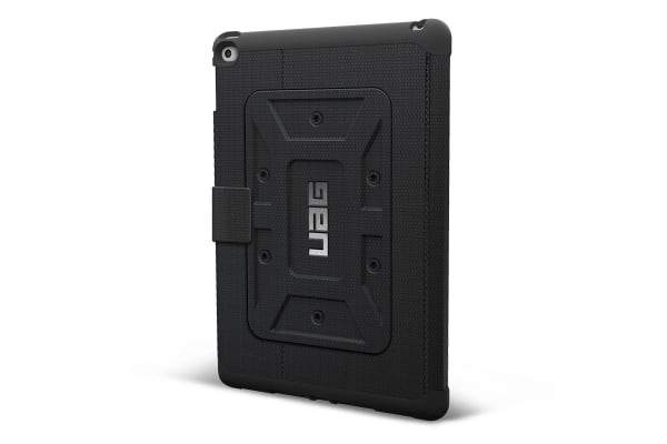 UAG Rugged Military Standard Folio Case for iPad Air (Scout)