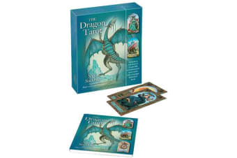 The Dragon Tarot - Includes a Full Deck of 78 Specially Commissioned Tarot Cards and a 64-Page Illustrated Book