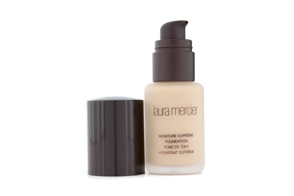Laura Mercier Moisture Supreme Foundation - Blush Ivory (30ml/1oz)