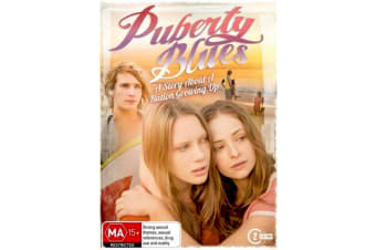 Puberty Blues - Rare- Aus Stock DVD PREOWNED: DISC LIKE NEW