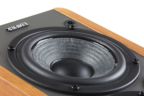 Edifier Studio 2.0 Powered Bookshelf Speakers (R1280T)