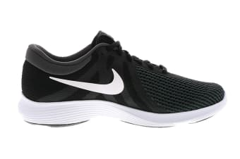 Nike Women's Revolution 4 (Black/White)