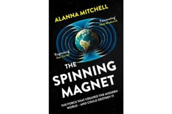 The Spinning Magnet - The Force That Created the Modern World - and Could Destroy It