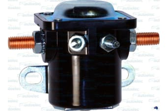 Ford Falcon Solenoid Xw Xy V8 Gt Gs Cleveland Windsor 12V Volt Solinoid 66200