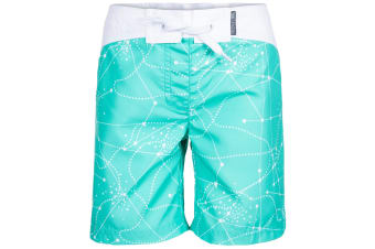 Trespass Childrens Girls Mabel Summer Shorts (Lagoon) (2/3 Years)
