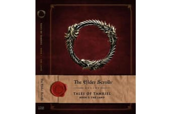 The Elder Scrolls Online - Tales of Tamriel - Volume 1: The Land