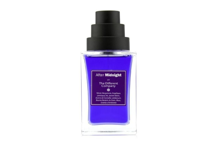 The Different Company After Midnight Eau De Toilette Spray 90ml/3oz