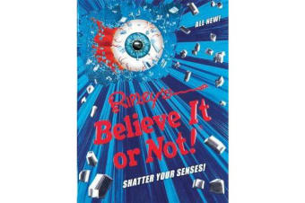 Ripley's Believe it or Not 2018 - Shatter Your Senses