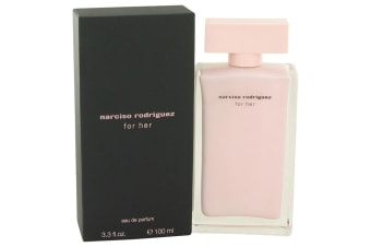 Narciso Rodriguez Eau De Parfum Spray 100ml/3.3oz