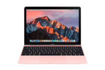 "Apple 12"" MacBook (256GB, 1.2GHz m3, Rose Gold) - MNYM2"