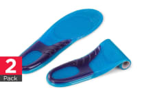 Sports Gel Insoles (Women's) - 2 Pack