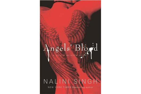Angels' Blood - Book 1