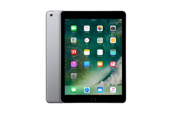 Apple iPad 2017 (32GB, Wi-Fi, Grey)