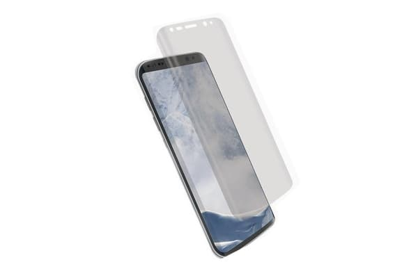 Cygnett FlexCurve 3D PET Screen Protector for Galaxy S9 (CY2422CXCUR)
