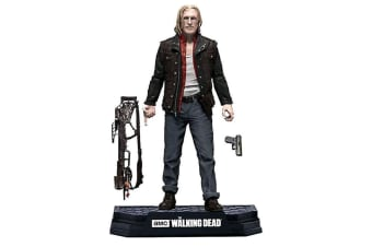 "The Walking Dead Dwight 7"" Action Figure"