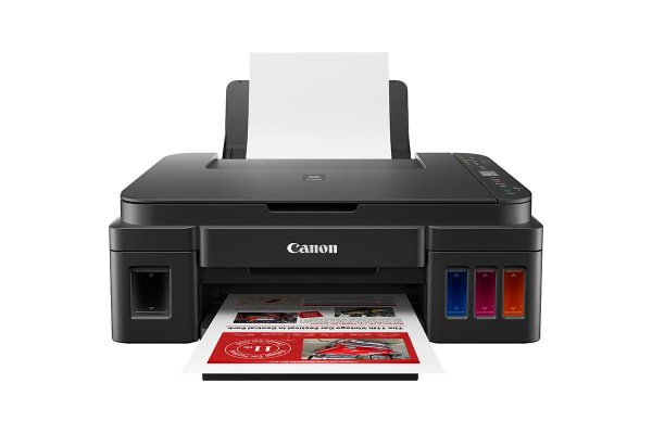 Canon Pixma Endurance Multi-function Inkjet Printer (G3610)