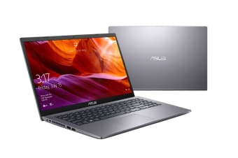 "ASUS X509FA-BR051T Grey Notebook 39.6 cm (15.6"") 1366 x 768 pixels 8th gen"