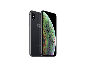 Apple iPhone XS 256GB Space Grey - As New