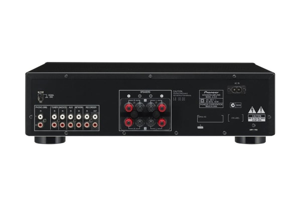 Pioneer Stereo Amplifier (PIO-A10)