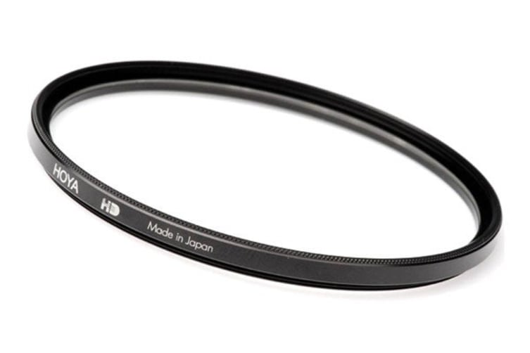 Hoya HD UV Filter - 58mm