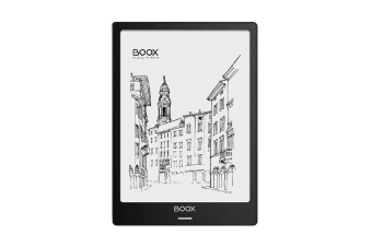 Onyx Boox Note 32GB Wifi Android 10.3 E-ink Touch Screen E-book Reader