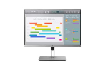 "HP EliteDisplay E243i 24"" Business Monitor"