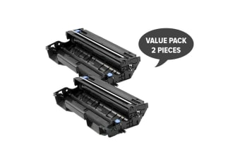 DR-3000 Generic Drum Unit (Two Pack)