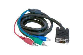 Pro2 2M Vga To Component Video