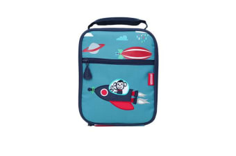 Penny Scallan Lunch Cooler Bag Space Monkey