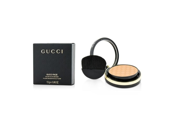 Gucci Golden Glow Bronzer - #030 Indian Sand (13g/0.45oz)