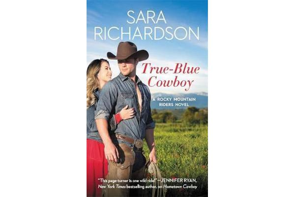 True-Blue Cowboy - Includes a bonus novella