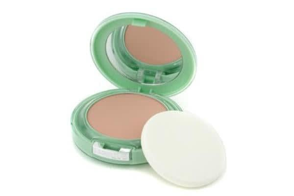 Clinique Perfectly Real Compact MakeUp - #128 (12g/0.42oz)