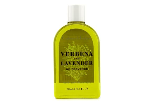 Crabtree & Evelyn Verbena & Lavender Bath & Shower Gel (250ml/8.5oz)