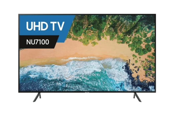 "Samsung 55"" Series 7 Ultra HD UHD 4K LED LCD Smart TV (UA55NU7100)"