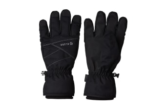 Elude Men's Snow New Icon Gloves Size M
