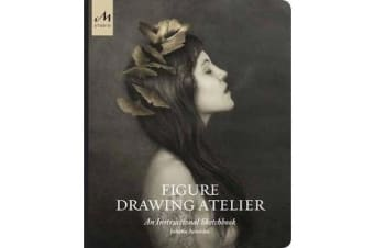 Figure Drawing Atelier - Lessons in the Classical Tradition