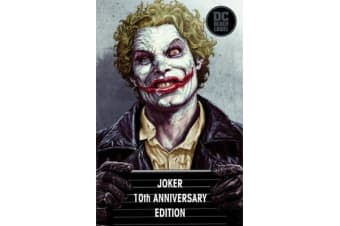 Joker - DC Black Label Edition