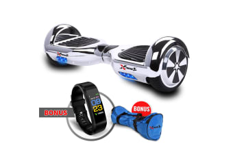 XTREME Smart Self Balancing Hoverboard Electric Balance Hover Board D