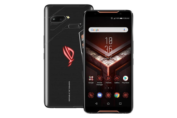 Asus ROG Phone (8GB RAM, 512GB, Black)