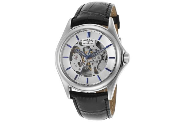 Rotary Men's Automatic (ROTARY-GS03357-06)