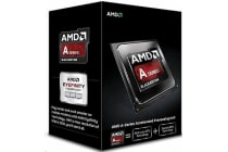 AMD A8-7650K 3.8GHz FM2+ 95W Quad Core. Int Radeon HD 8570D Boxed (LS)