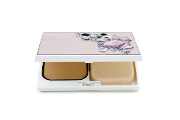 Shiseido Maquillage Powdery Foundation UV w/ Case W - # O20 (-)