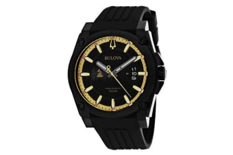 Bulova Men's Grammy Edition (98B294)