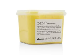 Davines Dede Delicate Daily Conditioner (For All Hair Types) 250ml